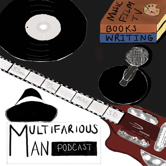 Multifarious Man Podcast Episode 28: The End of the Beginning Part I